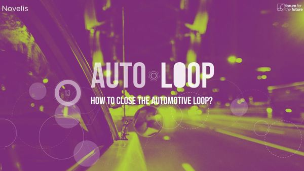 Auto Loop: How to close the automotive loop