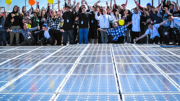 Community Energy Coalition