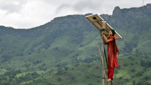 Indian Civil Society Future Trajectories for Climate Action