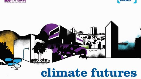 Climate Futures: Responses to Climate Change in 2030